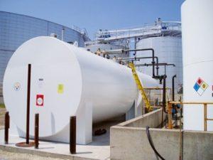 Fuel Installation