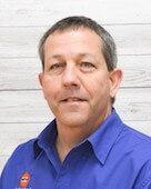 Kevin Seymour