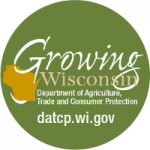 Growing Wisconsin Department of Agriculture, Trade, and Consumer Protection